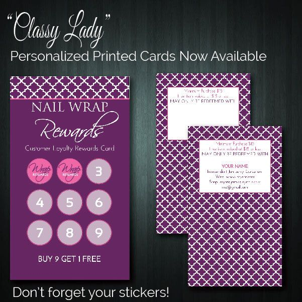 15 best jamberry marketing images on pinterest etsy shop jamberry this item is unavailable loyalty cardsnail wrapsjamberrybusiness reheart Images