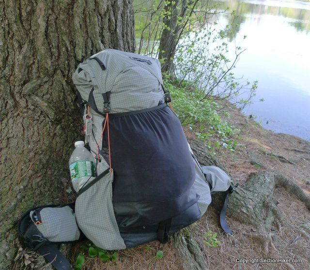 An in-depth review of the 2012 Gossamer Gorilla Backpack.  Gossamer Gear is known for providing lightweight backpackers that are popular on long distance trails.