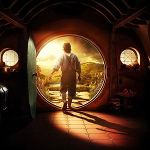 Check out my review on the Hobbit