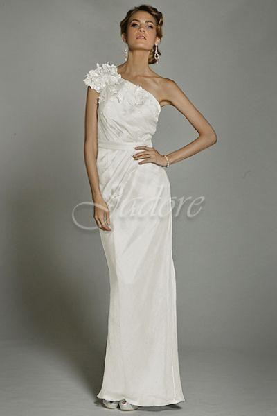 New Arrival - Lara gown in Cream #bridesmaids