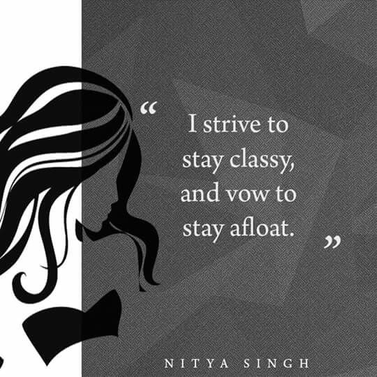 Fashion keeps me sane, right style makes me beautiful. #NityaSingh #Fashion #Style