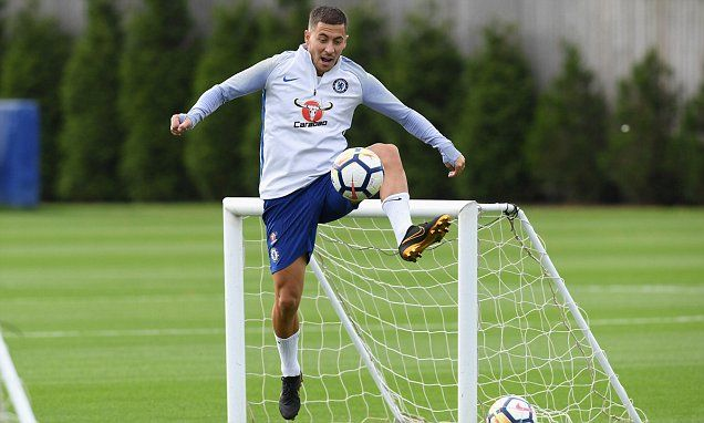 Leicester vs Chelsea: Team news