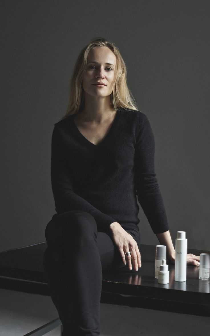 Fabulous #Natural Skincare From #Scandinavia!  Product Launch And Behind The Brand Interview: NUORI