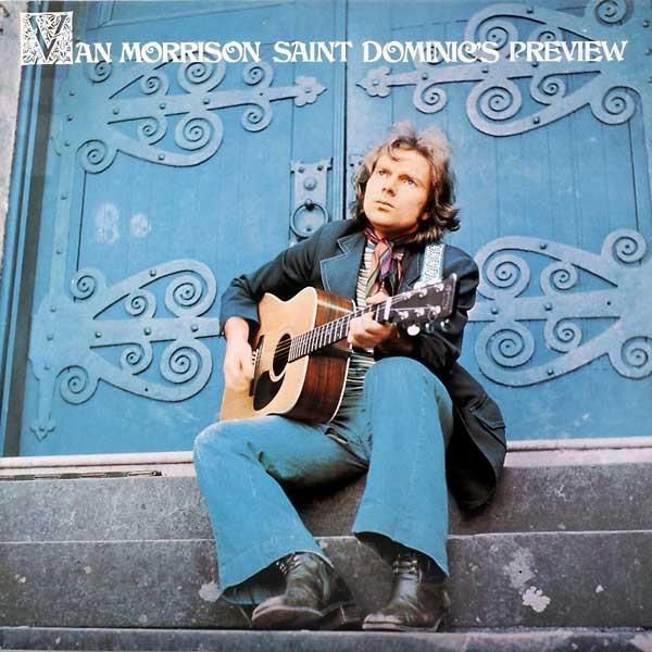 Van Morrison ‎* Saint Dominic's Preview