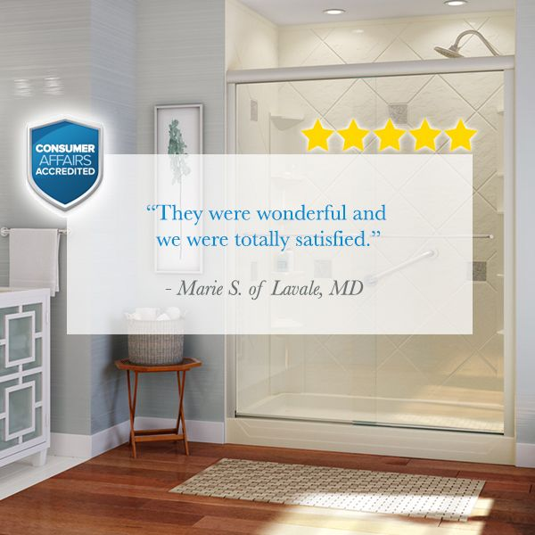 17 Best Bath Fitter Testimonials Images On Pinterest Bath Fitter Happy And We