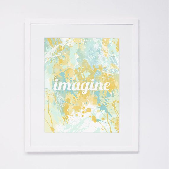 Awesome Imagine Wall Art Ideas - Wall Art Collections ...