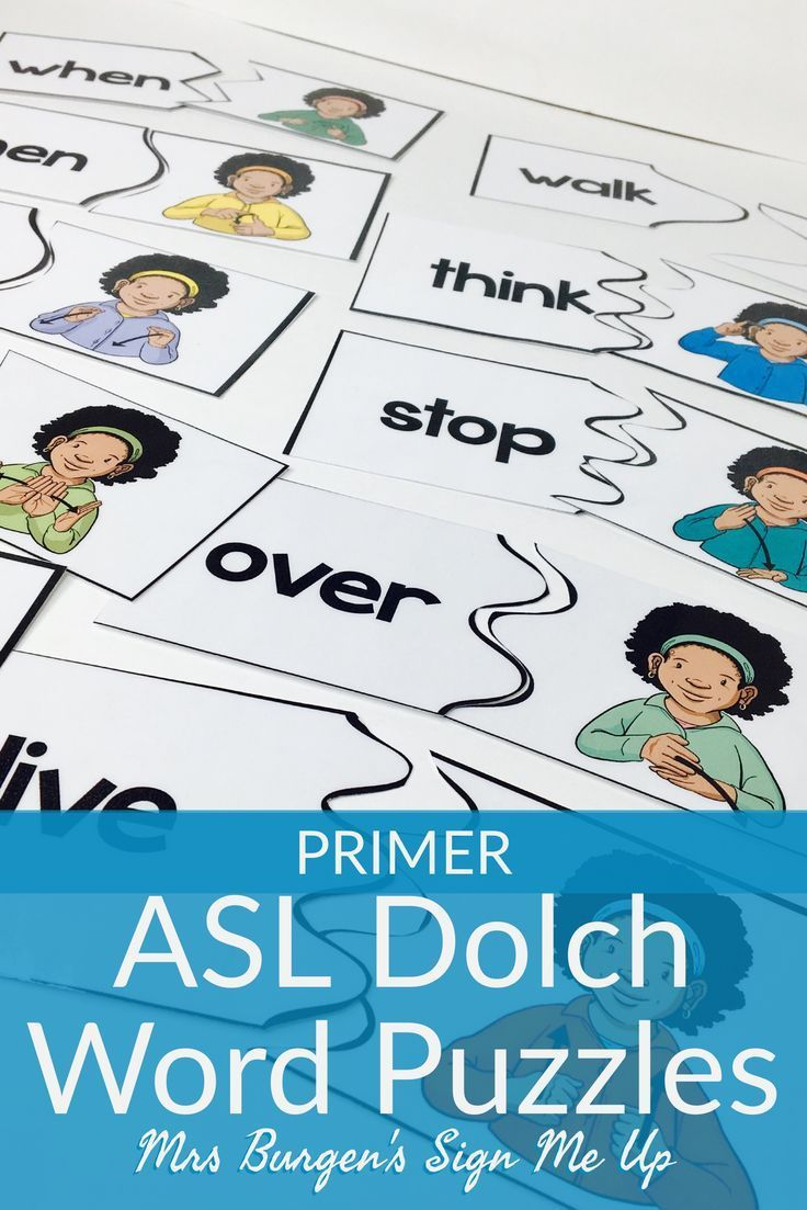 American Sign Language Classroom Decorations ~ Best preschool images on pinterest american sign