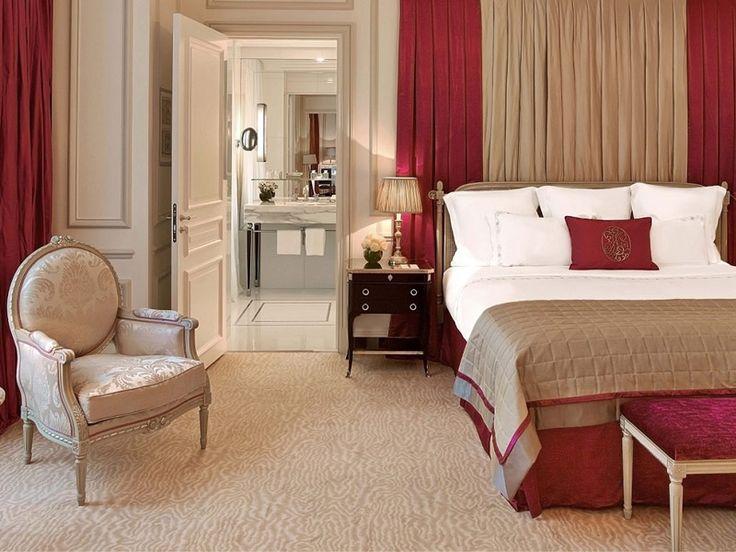 Most Romantic Luxury Honeymoon Suites