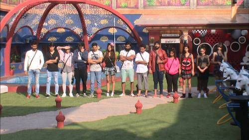 Episode 5 – Commoners Continue to be the Owners of Bigg Boss House