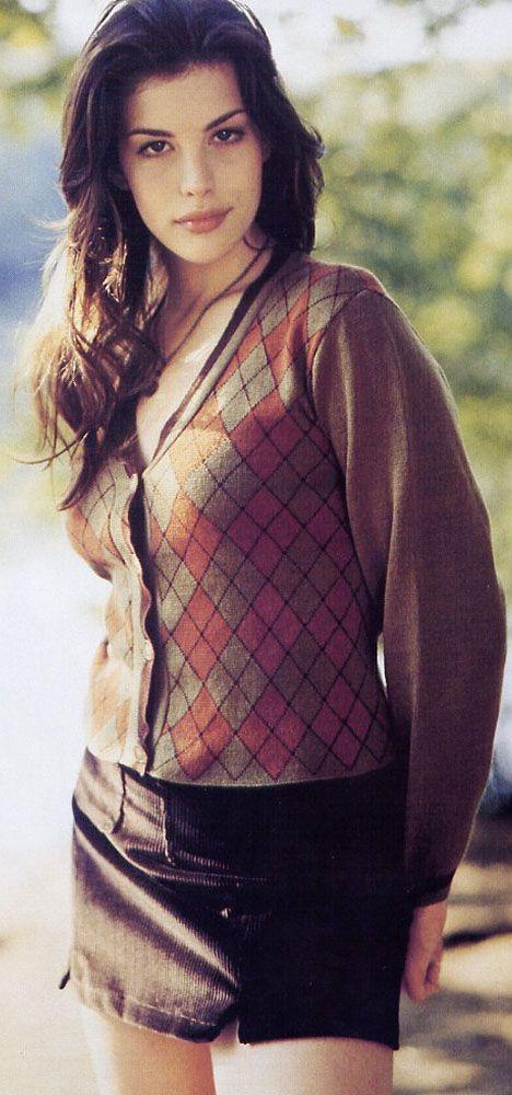 Lovely Liv Tyler Website - gallery