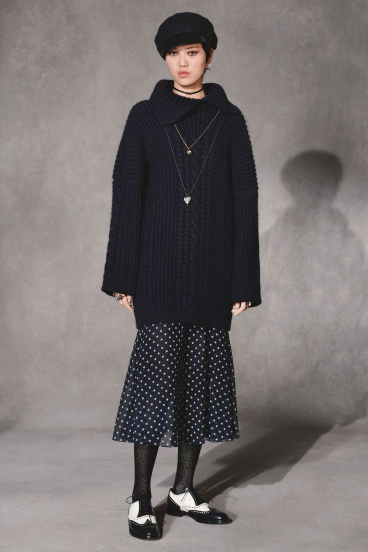 Christian Dior Pre-Fall 2018 Collection Photos - Vogue
