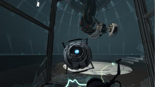 Portal 2 (Valve Corportation, 2011)