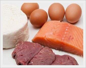 Menu e ricette per il lunedì della scala nutrizionale - http://www.lamiadietadukan.com/scala-nutrizionale-menu-ricette-lunedi/  #dukan #dietadukan #ricette