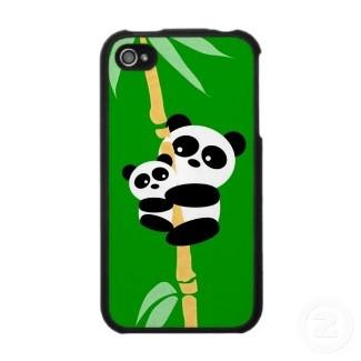 awwAww, Pandamonium