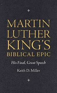 Click the image to visit the University at Buffalo Libraries catalog and learn more about the book, including library location information. #ublibraries #mlkjr #bible #finalspeech