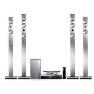 Samsung 7.1 3D Blu-ray Home Theater System kotiteatterijärjestelmä