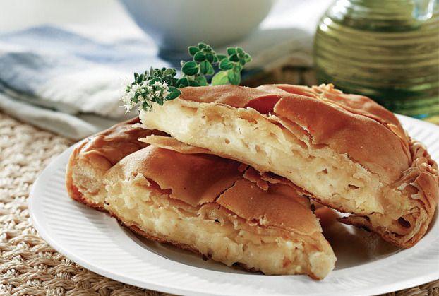 ...country-style greek feta pie!!!!!! by Argiro.... is a great cook! My fav Greek chef