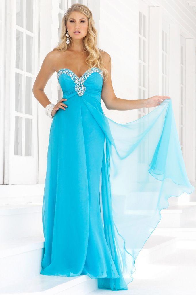 Blue Wedding Gowns Sale 2016 - http://misskansasus.com/blue-wedding-gowns-sale-2016/