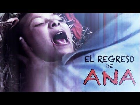 El Regreso de Ana, Película Dominicana de Terror - YouTube