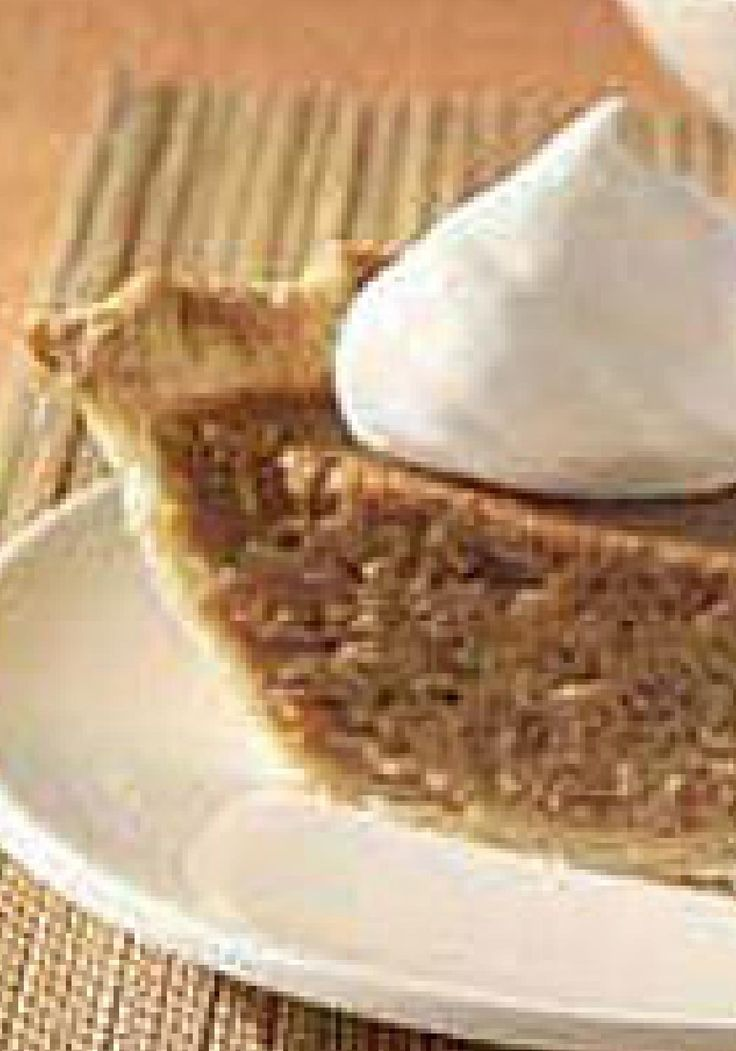 Lisa's Sweet Potato Pie — Rich and creamy, sweet and spicy: Lisa's Sweet Potato Pie recipe is the real deal—made with sweetened condensed milk, dark brown sugar, cinnamon and nutmeg.