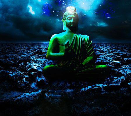 ¿Que son las plegarias del mahamudra? - todo sobre el budismo tibetano
