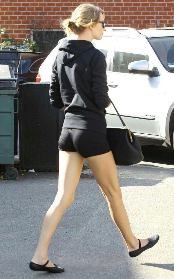 Taylor Swift's bum