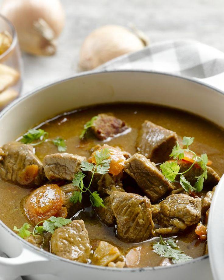 Pot roast   Stoofvlees   Recepten   15gram