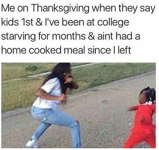 15 Cynical Thanksgiving Memes That Ll Give You A Break From All The Family Drama Funny Marvel Memes Marvel Jokes Memes