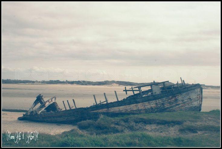 boat by ERIC VILLEY-et-Carine...ARTISTE PHOTOGRAPHE