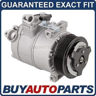 awesome BRAND NEW PREMIUM QUALITY AC COMPRESSOR & AC CLUTCH FOR BMW 135i & 335i - For Sale View more at http://shipperscentral.com/wp/product/brand-new-premium-quality-ac-compressor-ac-clutch-for-bmw-135i-335i-for-sale/