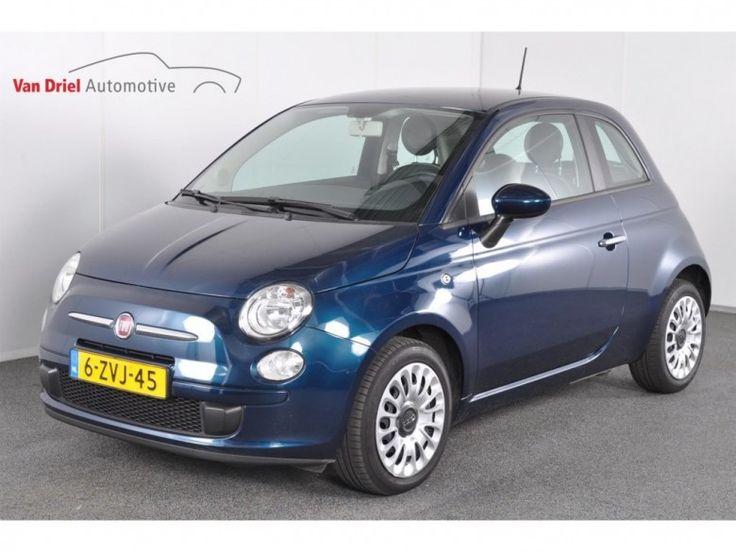 Fiat 500  Description: Fiat 500 1.0 TwinAir Pop  Price: 140.70  Meer informatie