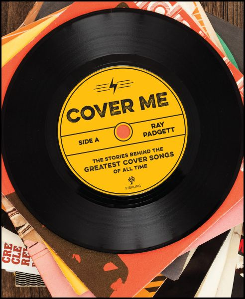 Cover Me by Ray Padgett