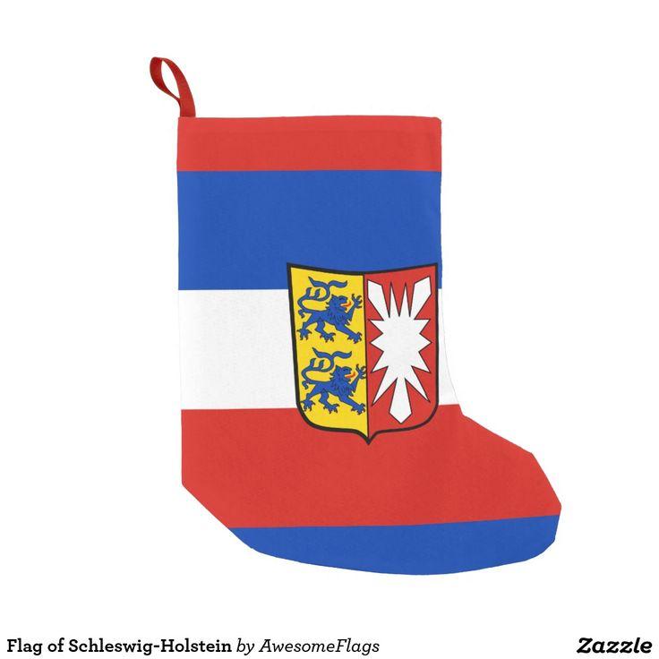 Flag of Schleswig-Holstein