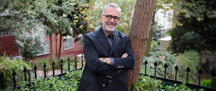 We talked recently with #BahadırYenişehirlioğlu, the #author of such popular period #novels.