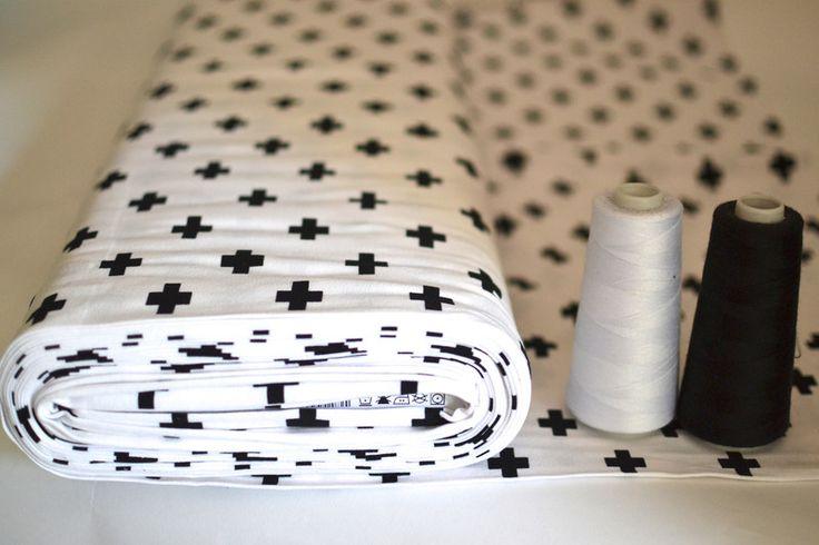 Kinderstoffe - Jersey - ein Designerstück von FABRICmien bei DaWanda
