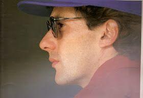 Ayrton Senna: Bilder von Ayrton Sennas tödlichem Unfall – Theresa Hawes