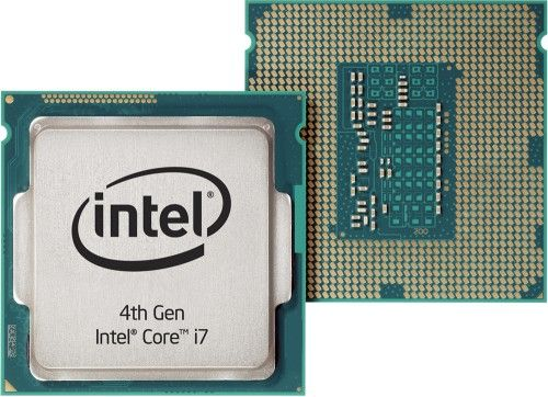 Intel Core i7 Haswell