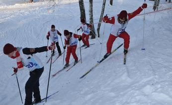 """""""Friendship Ski Track"""" connects Russia with Norway and Finland - Tourism: Arctic-Info"""