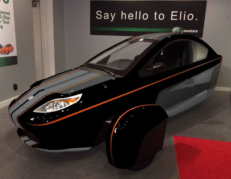17 Best Images About Elio On Pinterest Models Cars And Wheels