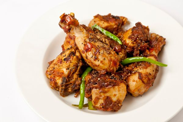 Alfred Prasad's Top Recipes To Warm Up Winter Weekends