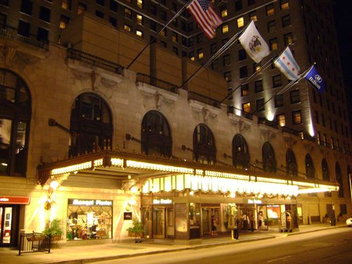 17 best images about the drake hotel on pinterest sean o for Hotel right now in chicago
