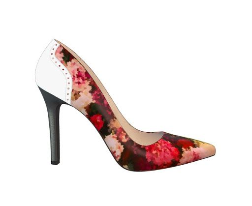 Win 52 shoes! A pair of shoes for every week of the year! shoesofprey.com/52 #52shoes via @shoesofprey_