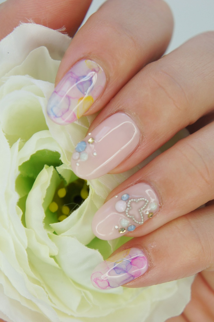 17 Best images about nail art on Pinterest | Nail art, Nail art ...