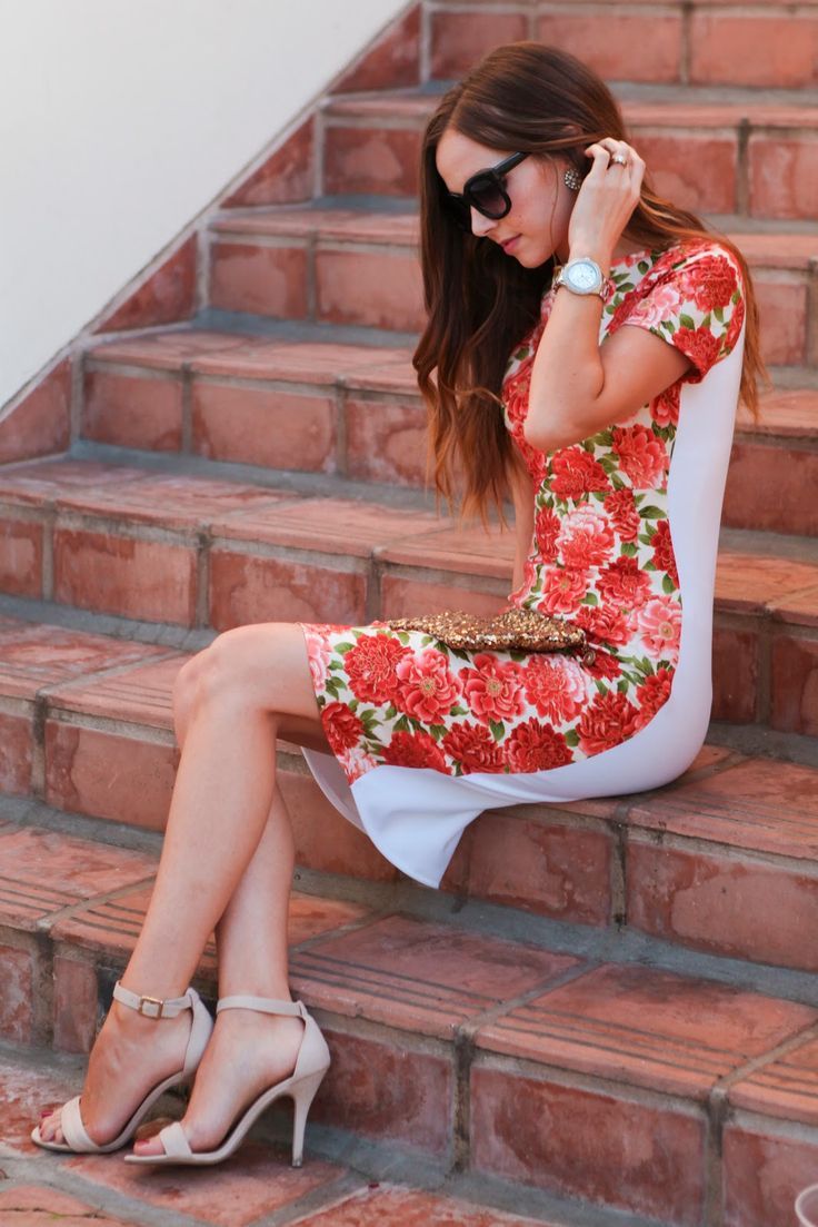 Merrick's Art // Style + Sewing for the Everyday Girl: DIY FRIDAY: 5 DRESSES YOU COULD MAKE FOR EASTER