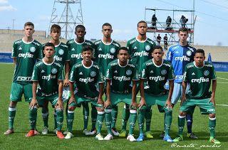 Blog Esportivo do Suíço: Palmeiras perde para o Real Madrid nos pênaltis e fica com o vice no Mundial sub-17
