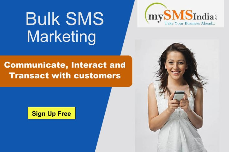 MySmsUIndia.com/ Highly Reliable Next Generation Bulk SMS Service Provider in India. Simplifying your marketing needs. One Touch Business Solutions offers complete solutions in Bulk SMS messaging # https://goo.gl/uB2k5v   #bulksms #sms #Marketing #Voice-call #Short-code #bulk-sms-india #bulk-sms-delhi #Mysmsindia #bulksmsmarketing