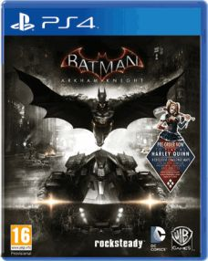 New Games Cheat Batman Arkham Knight Cheats PS4 With Trophies
