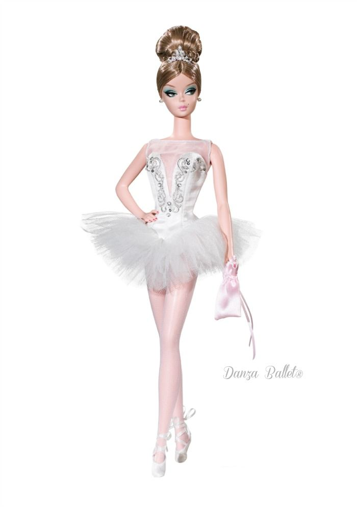 120 best images about ballet dance my love on pinterest dance little ballerina and dance ballet - Barbie ballerine ...