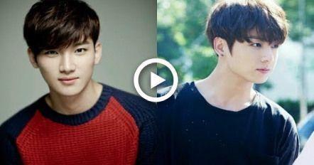 Korean Wavy Hairstyles for Men 2018 – #Hairstyles #Korean #Men #Wavy
