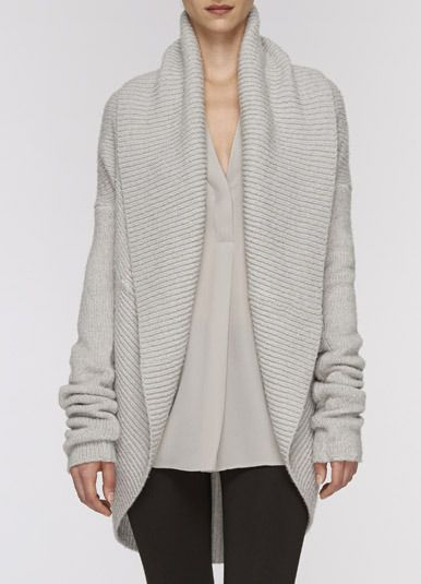 Circle Sweater: Cardigans, Circles And Sweaters On Pinterest